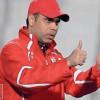 الاتحاد الاماراتي يعلن تمسكه بالمدرب مهدي علي