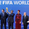 إيران تعرض على قطر المساعدة في تحضيرات مونديال 2022