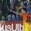 فوزان ساحقان لبرشلونة وأتلتيكو مدريد في الليغا – فيديو