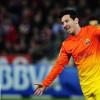 ميسي يتخطى 300 هدف ويقود برشلونة لفوز ثمين في غرناطة