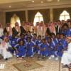 بالصور: الهلال يكثف تحضيراته للاتحاد .. وأمير الرياض يستقبل الفريق