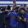 النصر يظفر ببطولة الناشئين بعد هزيمة الاتحاد في النهائي