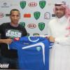 محمد نامي : انتقلت من نادي كبير إلى أكبر الكبار