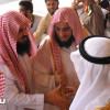 القرشي يكرم نجوم العالم المسلمين في مكة – صور