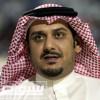 الهلاليون ينتظرون موافقة نواف بن سعد على رئاسة النادي