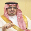 الأمير نواف يفتتح ميدان ديراب لسباق السيارات