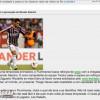 صحيفة برازيلية : نيفيز يرغب في العودة لفلومينيسي !