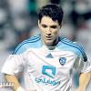 نيفيز سيصبح ثاني اغلى لاعب أجنبي في حال عودته للسعودية