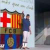 بالصور: برشلونة يقدم البرازيلي نيمار لجماهيره