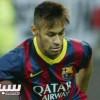 نيمار منزعج من الخشونة ضده في أول مباراة مع برشلونة