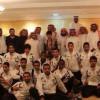 رئيس نادي هجر يتقدم بالشكر لأهالي القيصومة على حفاوة التكريم