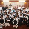 الهجراويون يحتفلون بأبطال كأس الاتحاد والنعيم يستعيد ذكريات الثمانيات