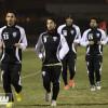 بالصور: هجر يستأنف استعداده للرائد .. والكسر يبعد الشهراني عن الفريق