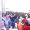 فوضي في توزيع تذاكر الجمهور الهلالي في قطر والسد يحمل الهلال المسئولية