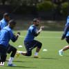 لاعبو الهلال يؤدون أولى حصصهم التدريبية في سيدني