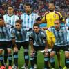 الارجنتين تحقق فوزاً صعباً على الإكوادور