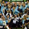 """الصحافة الجزائرية تحتفل بالبطل وفاق سطيف """" زعيم افريقيا"""""""