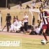 الاتفاق مهدد بفقدان لاعبه الاردني ياسين بخيت