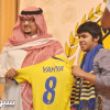 الشهري ضمن قائمة اغلى 10 لاعبين عرب في سوق الانتقالات