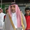 محافظ ينبع يفتتح بطولة محمد الخليوي بملعب الدرة