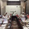 امناء  سر الخليج يرشحون الكويت لاستضافة النسخة القادمة