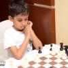 ختام دولية الشرقية للشطرنج