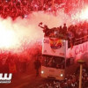 إصابة 233 مشجعا في احتفالات الريال بلقب دوري الأبطال