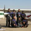 هيئة الطيران المدني توقف نشاط الطائرات الخفيفة ومدرسة الأرض والفضاء