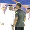 عيد يرحب بمنح المرأة عضوية في الاتحاد السعودي لكرة القدم