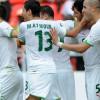 الجزائر تطيح بليبيا وتعبر إلى النهائيات