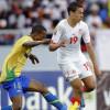 الإتحاد التونسي يؤكد إستبعاد المساكني من مباراة سيراليون