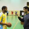 الجيل يجدد للمدرب السهيل في قيادة كرة اليد