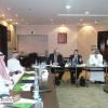 ورشة عمل تطويرية عن التنظيم الإستراتيجي والحوكمة للاتحاد السعودي