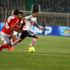إيقاف لاعب مصري بعد توقيعه للأهلي و الزمالك