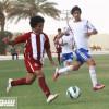 العدالة والجيل يصعدان إلى الدوري الممتاز للشباب