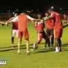 ثمانية لاعبين فقط في أول تدريب لنجران