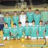 القطيف تشهد دورة تأهيل أبطال المناطق لناشئي كرة السلة