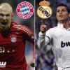ريال مدريد وبايرن ميونيخ بالارقام