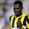 لاعب اتحادي يقود منتخب الكونغو أمام السعودية