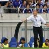 زيكو يستقيل رسمياً من تدريب منتخب العراق