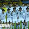 منتخب أوزبكستان يعسكر في السعودية لمدة خمسة أيام