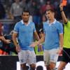 إيقاف دي روسي 3 مباريات بالدوري الإيطالي