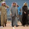 لجنة الانضباط تقرر إيقاف خالد البلطان  لمدة عام وتغرمه 300 الف ريال