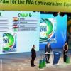 كأس القارات: البرازيل مع إيطاليا وأسبانيا في مواجهة أوروجواي