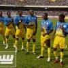 منتخب الكونغو يصل للأحساء بالفريق الرديف