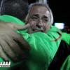 حاليلوزيتش يودّع لاعبي الجزائر بالدموع