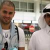 الارجنتيني سيباستيان يصل الدوحة للالتحاق بالوكرة