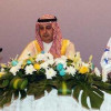 بالصور | تركي بن خالد رئيساً للاتحاد العربي بالتزكية