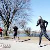 نصائح مهمة لهواة الجري في الشتاء