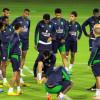راحة يوم للاعبي الأهلي بعد معسكر قطر
